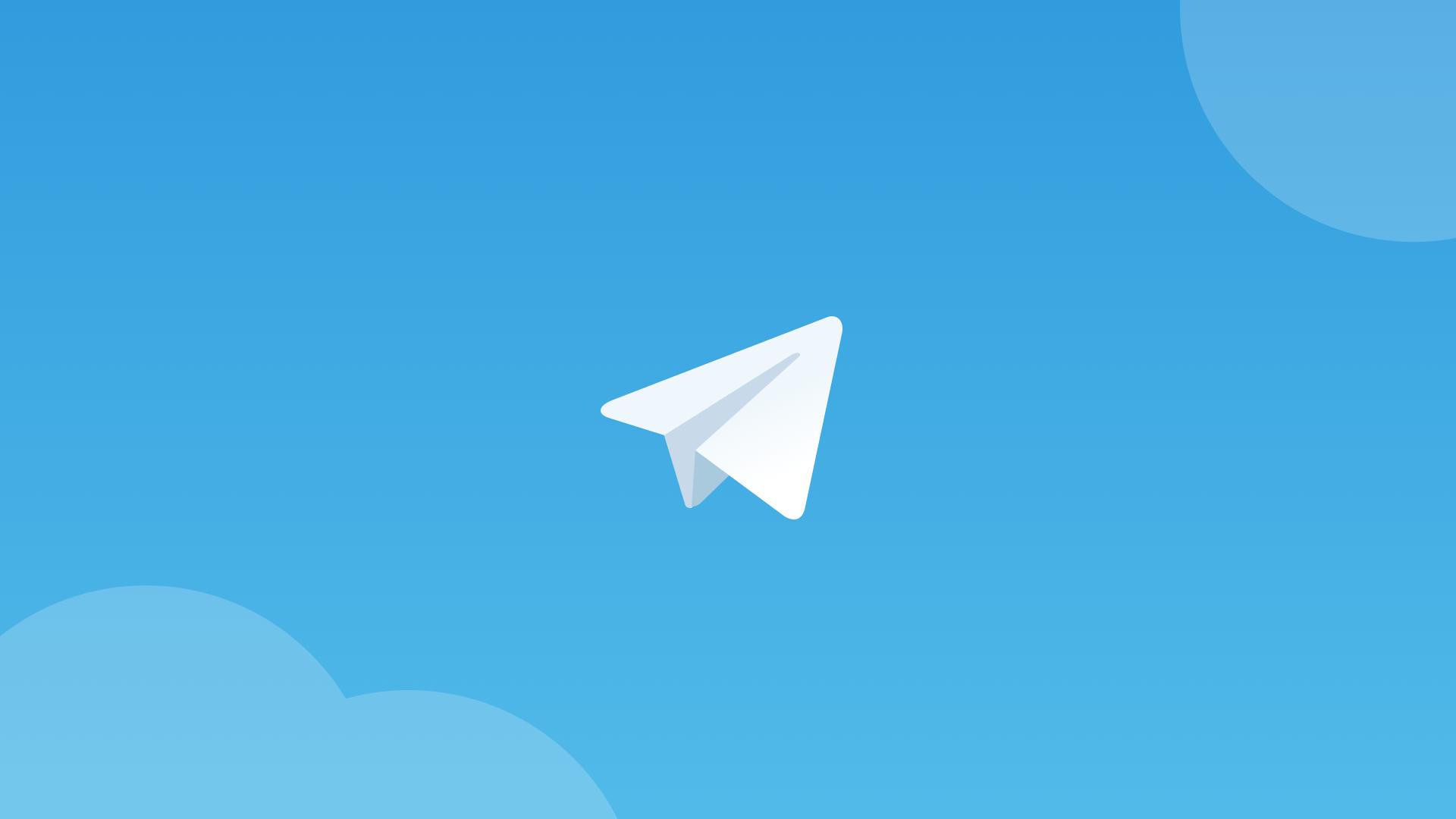 Телеграм канал «Мінінстерство дверей»