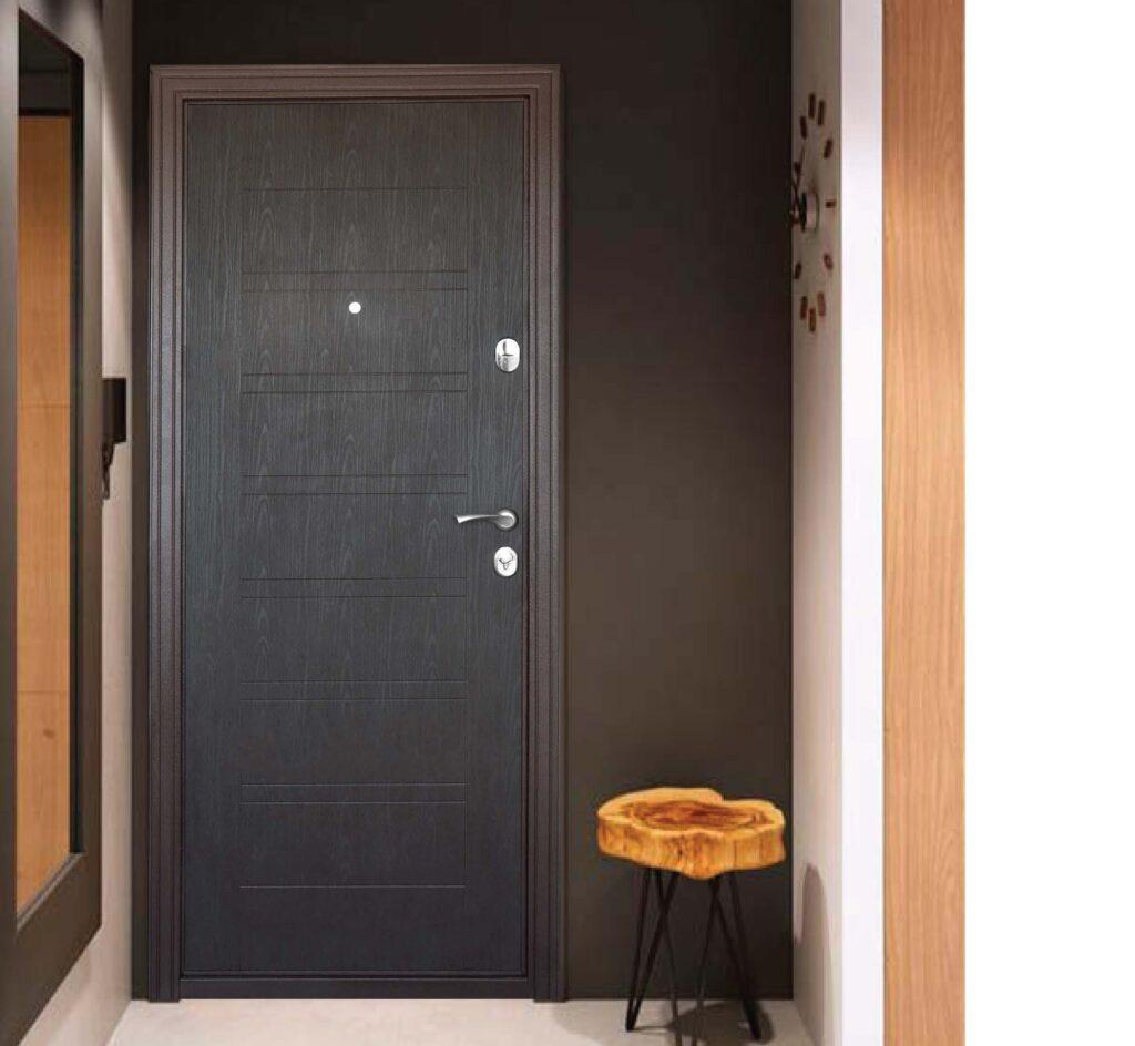 Внутрішня сторона дверей